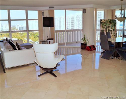 Photo of 1000 E Island Blvd #2204, Aventura, FL 33160 (MLS # A10927769)
