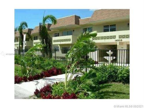 Photo of 14500 SW 88th Ave #208, Palmetto Bay, FL 33176 (MLS # A11089769)