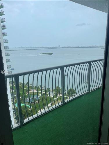 Photo of 1750 N Bayshore Dr #2803, Miami, FL 33132 (MLS # A11096769)