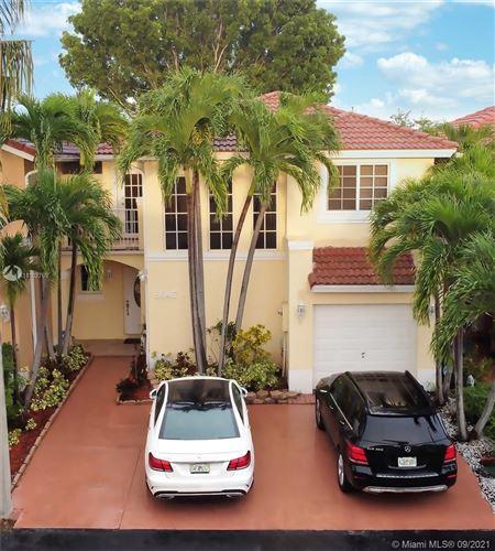 Photo of 8647 SW 158th Pl, Miami, FL 33193 (MLS # A11102769)
