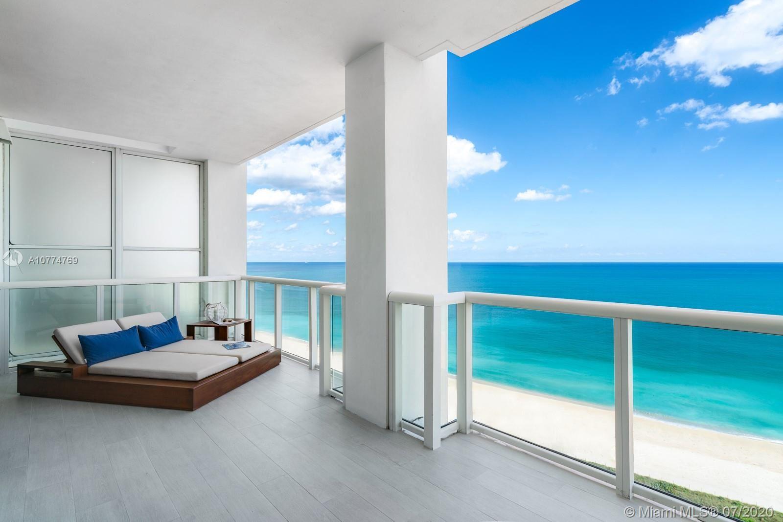 50 S Pointe Dr #2502, Miami Beach, FL 33139 - #: A10774769