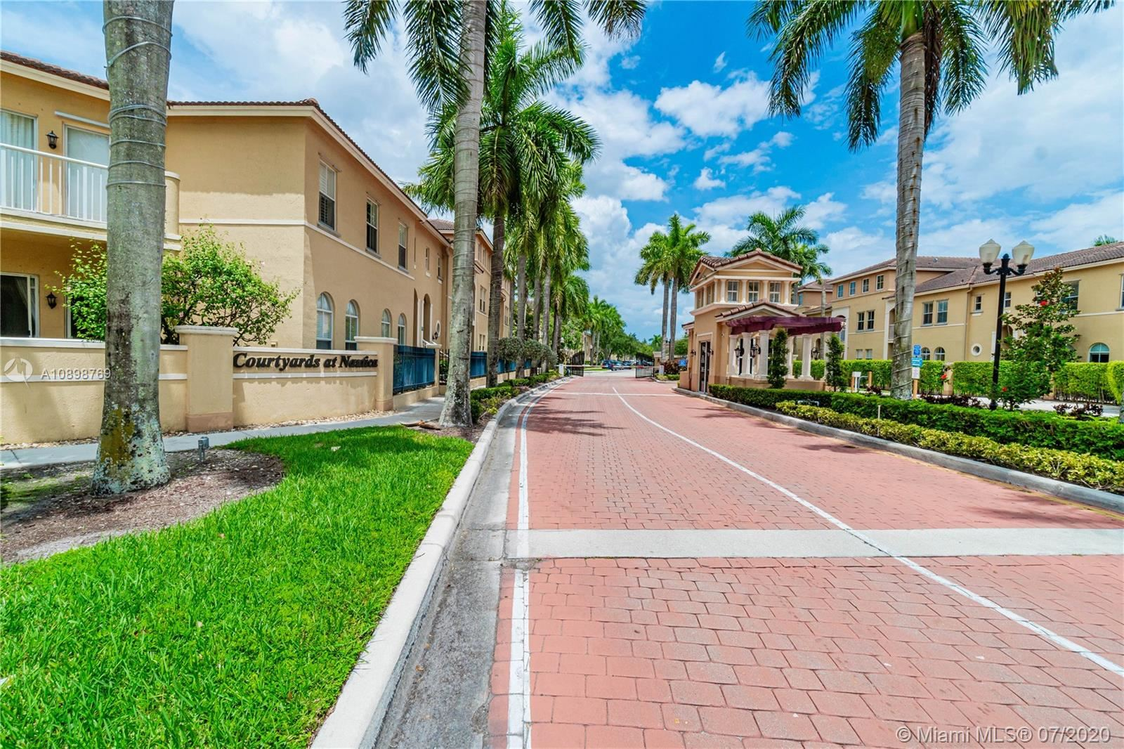 4435 SW 160th Ave #209, Miramar, FL 33027 - #: A10898769
