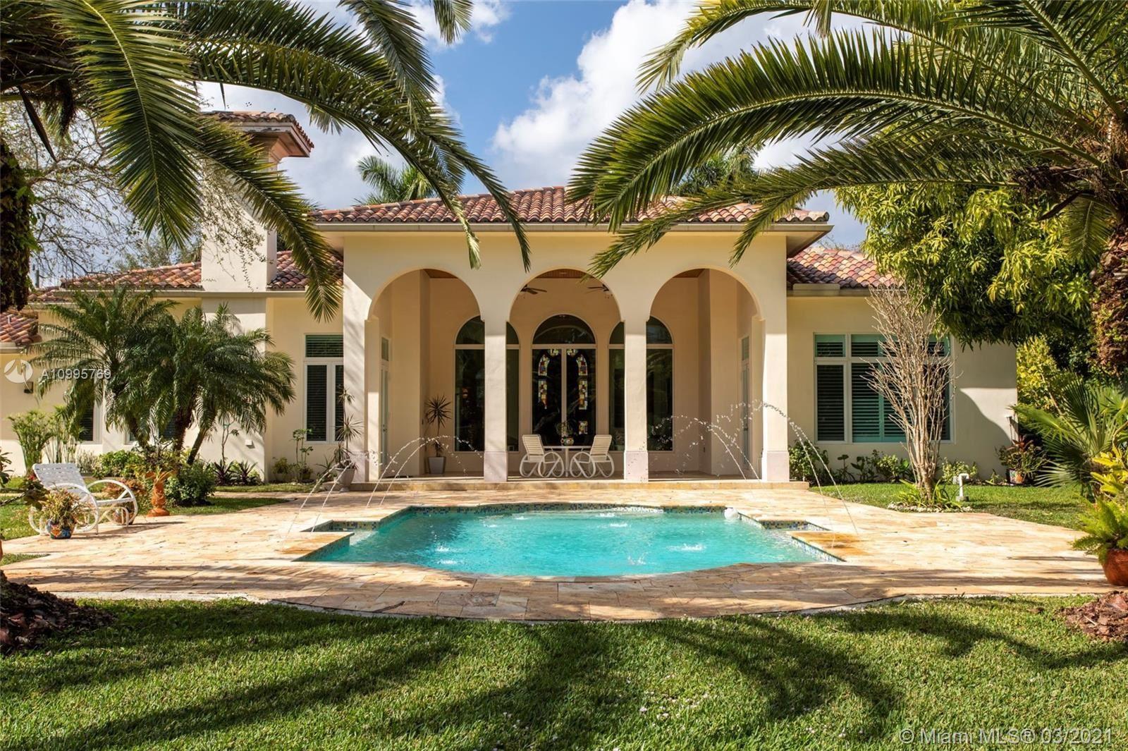 6767 SW 70th Ave, Miami, FL 33143 - #: A10995769
