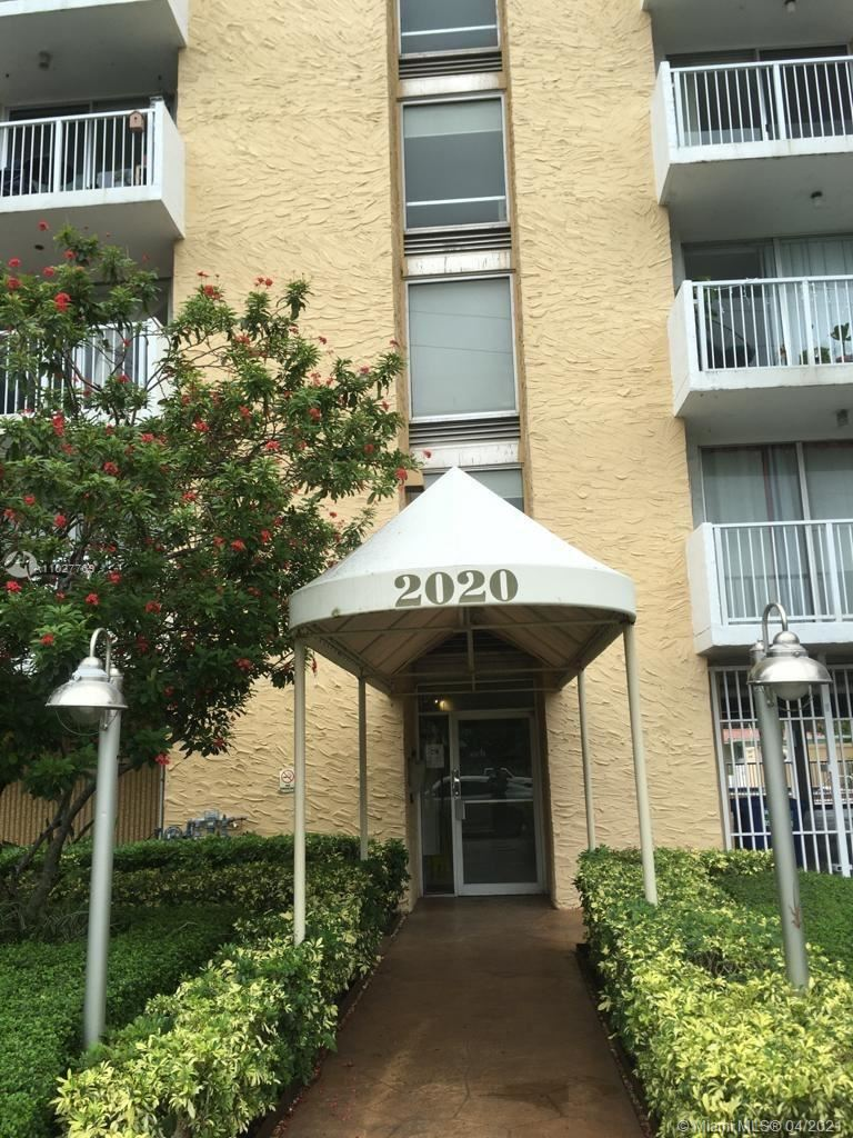 2020 NE 135th St #310, North Miami, FL 33181 - #: A11027769
