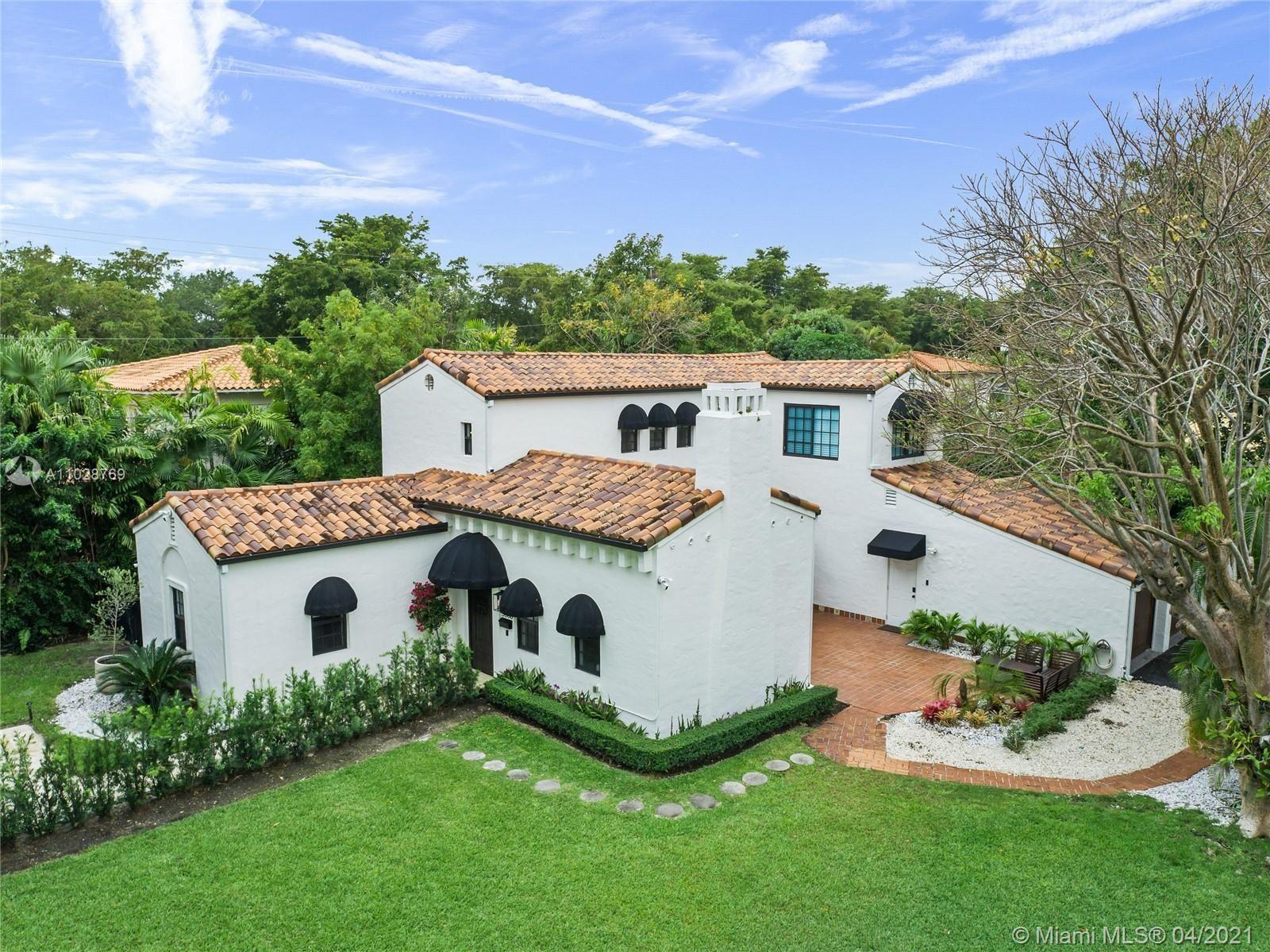 5500 Alhambra Cir, Coral Gables, FL 33146 - #: A11028769