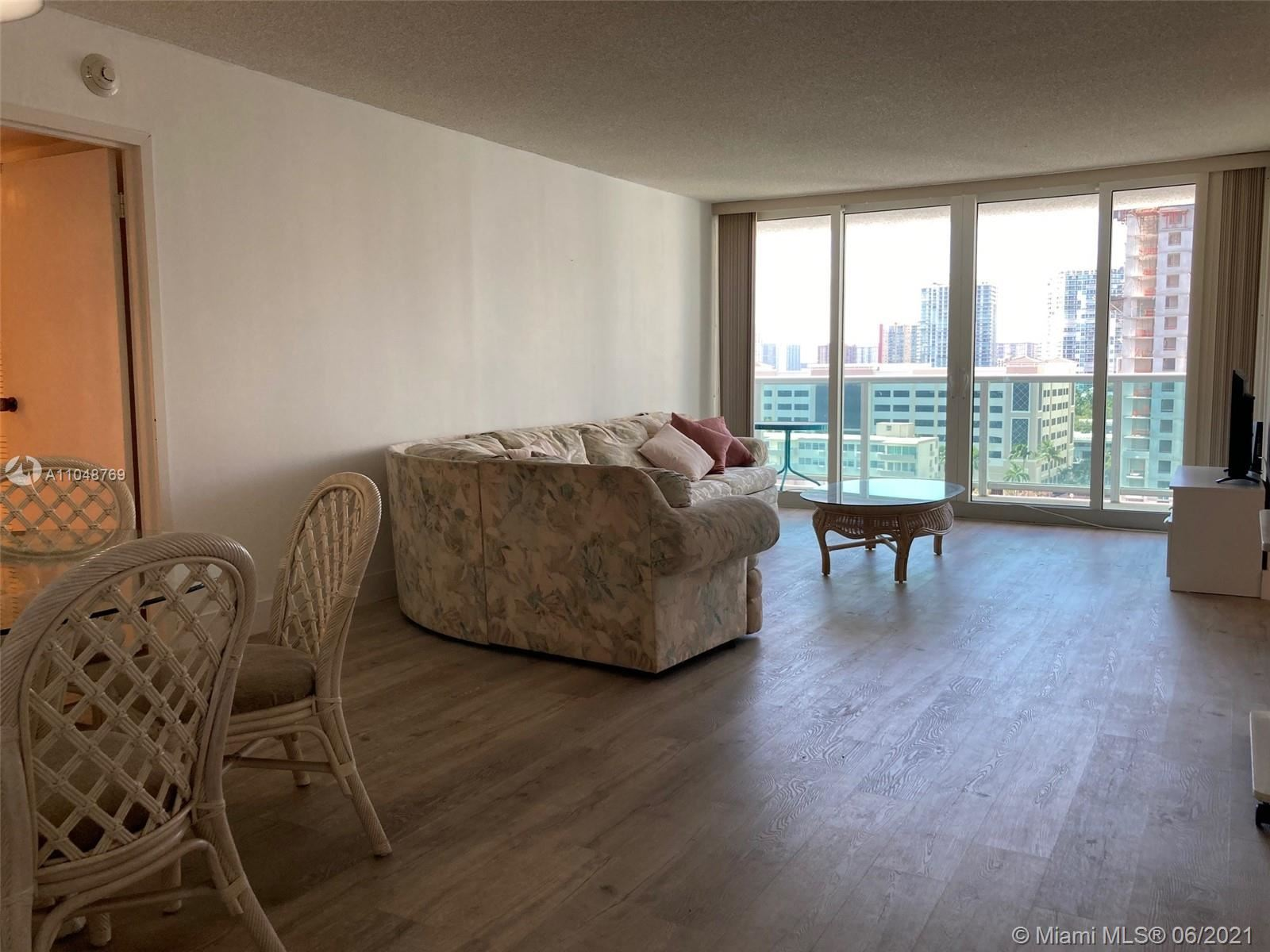 100 Bayview Dr #1031, Sunny Isles, FL 33160 - #: A11048769