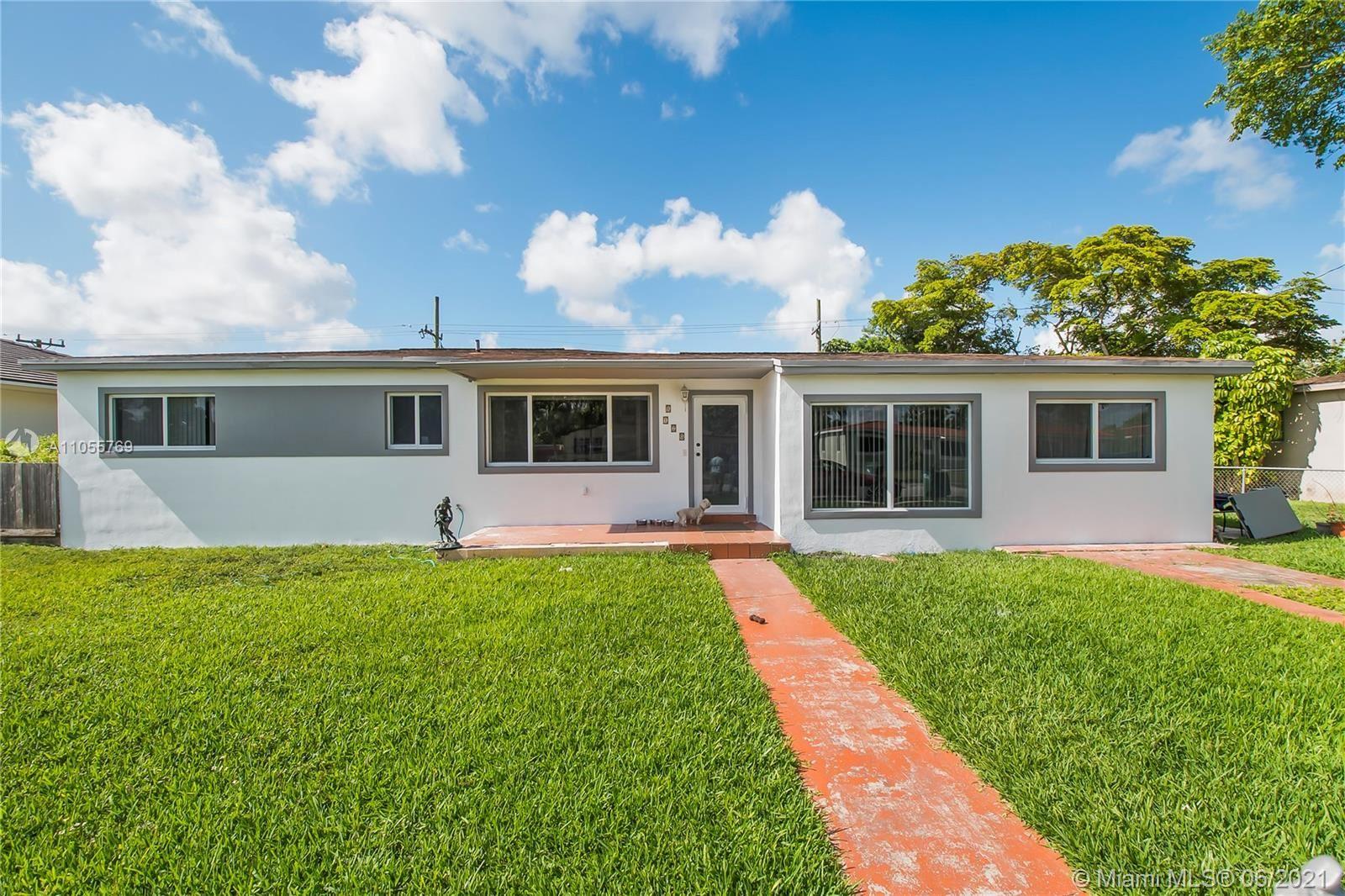 8120 SW 37th Ter, Miami, FL 33155 - #: A11055769