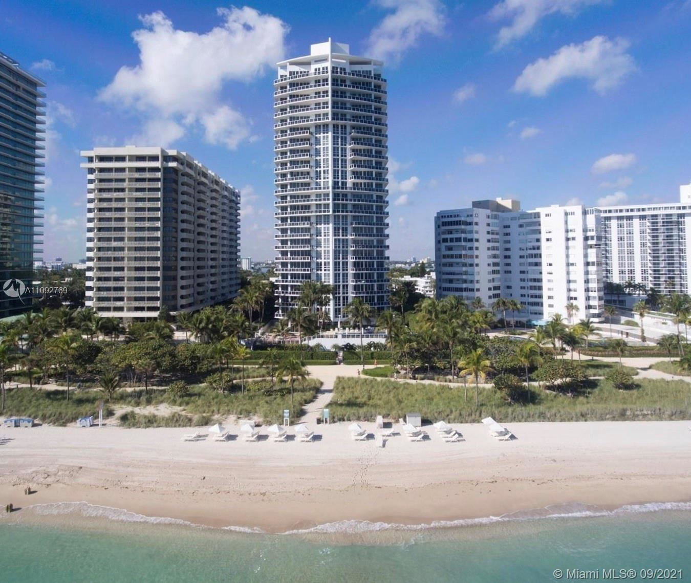 Photo of 10225 Collins Ave #203, Bal Harbour, FL 33154 (MLS # A11092769)