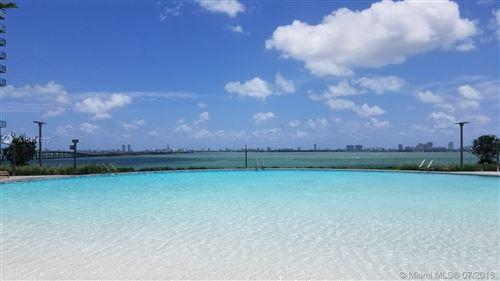 Photo of 650 NE 32 #707, Miami, FL 33137 (MLS # A10474770)