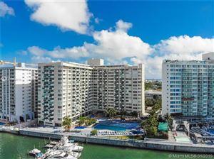 Foto de inmueble con direccion 1200 West Ave #824 Miami Beach FL 33139 con MLS A10598770