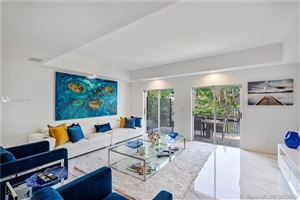 Photo of Listing MLS a10726770 in 1300 NE 105th St #3 Miami Shores FL 33138