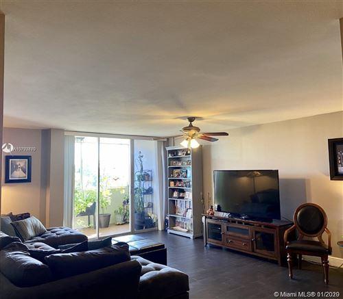 Photo of 6911 SW 147th Ave #4B, Miami, FL 33193 (MLS # A10793770)