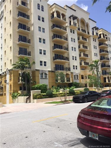 Photo of 101 Sidonia Ave #501, Coral Gables, FL 33134 (MLS # A10883770)