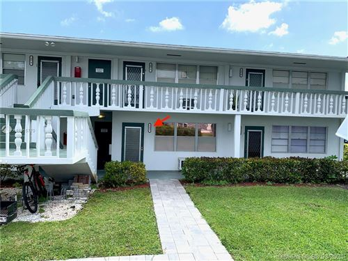 Photo of 263 Oakridge P #263, Deerfield Beach, FL 33442 (MLS # A11015770)