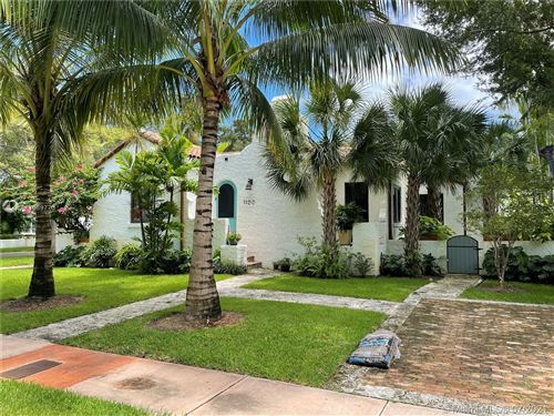 Photo of 1100 Asturia Ave, Coral Gables, FL 33134 (MLS # A11069770)