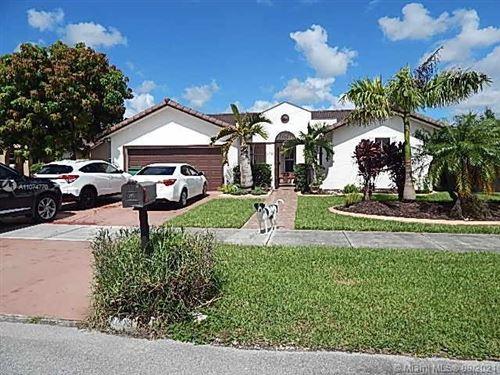 Photo of 17022 SW 149th Ct, Miami, FL 33187 (MLS # A11074770)