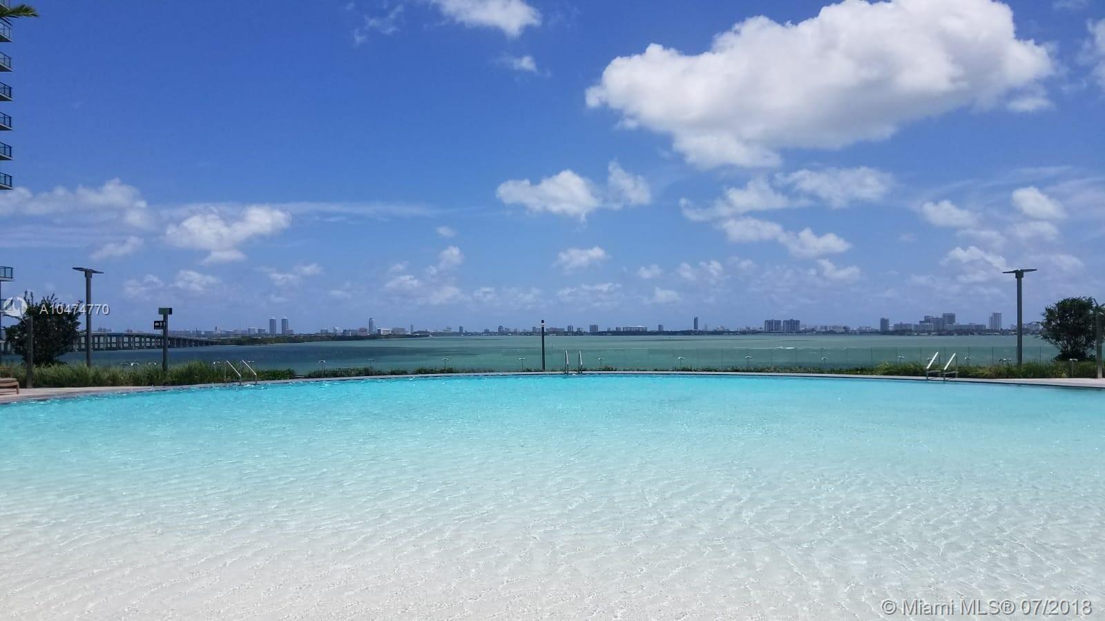 650 NE 32 #707, Miami, FL 33137 - #: A10474770