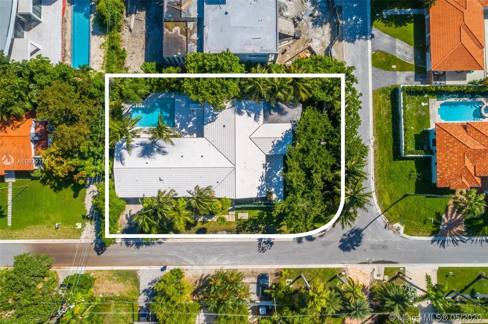 250 N Hibiscus Dr, Miami Beach, FL 33139 - #: A10809770