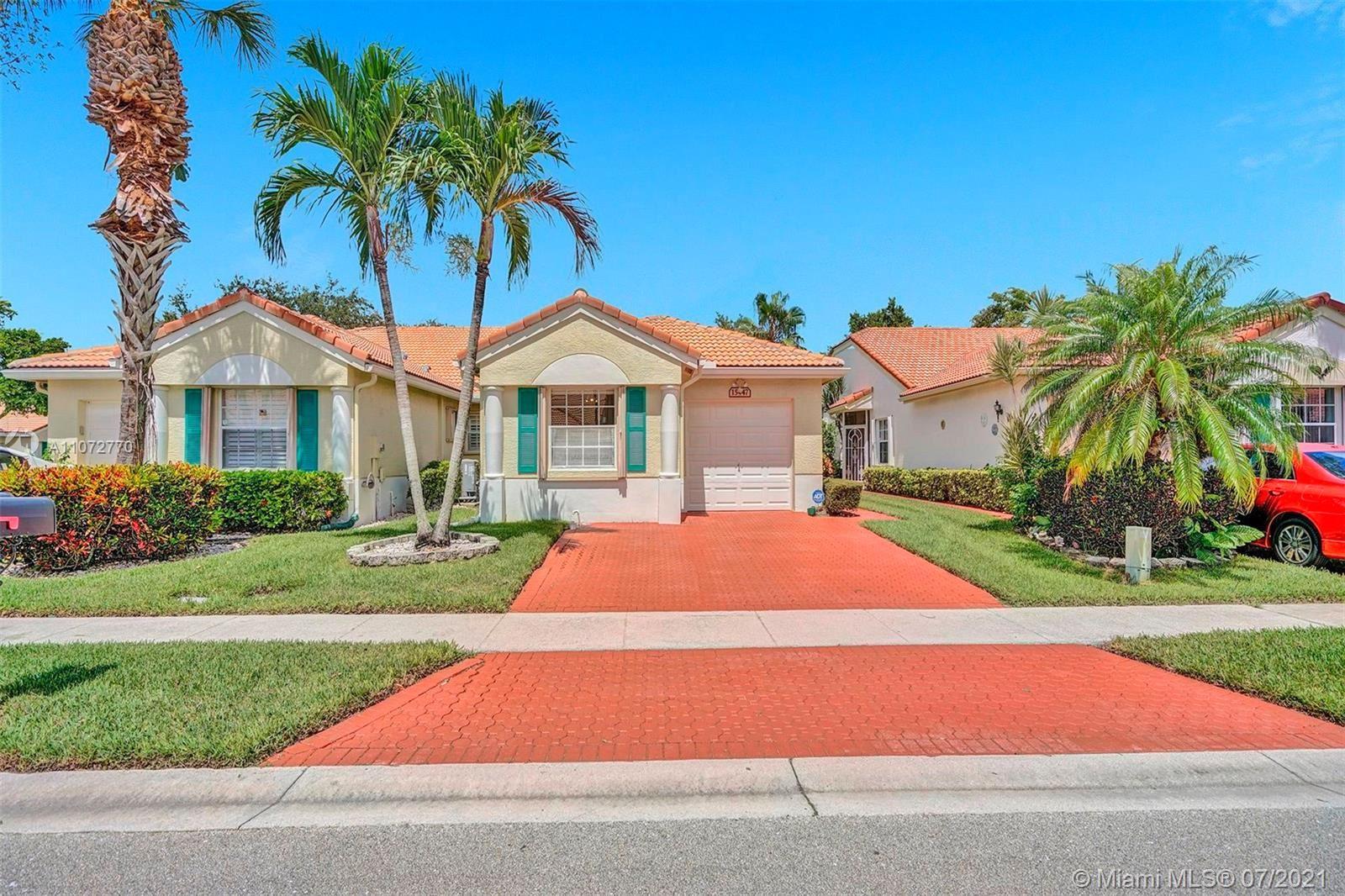 15447 Floral Club Rd, Delray Beach, FL 33484 - #: A11072770