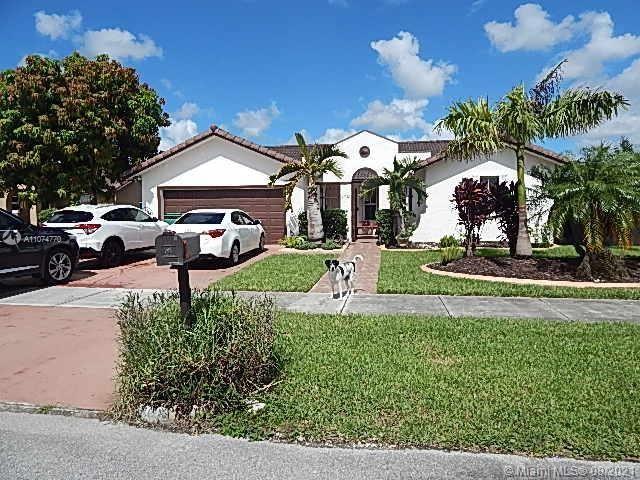 17022 SW 149th Ct, Miami, FL 33187 - #: A11074770