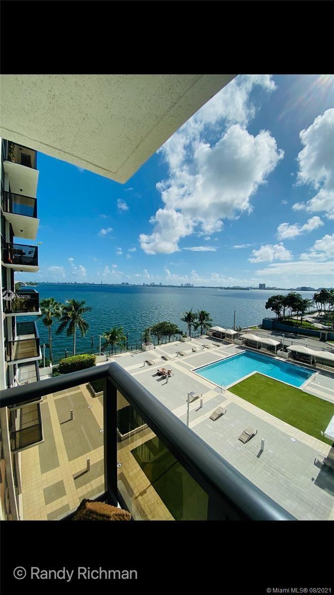 600 NE 36th St #520, Miami, FL 33137 - #: A11079770