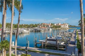 Photo of 42207 Fisher Island Dr #42207, Fisher Island, FL 33109 (MLS # A10667771)