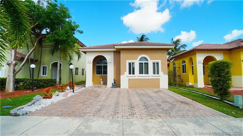 Photo of Listing MLS a10853771 in 1070 NE 41ST AVE Homestead FL 33033
