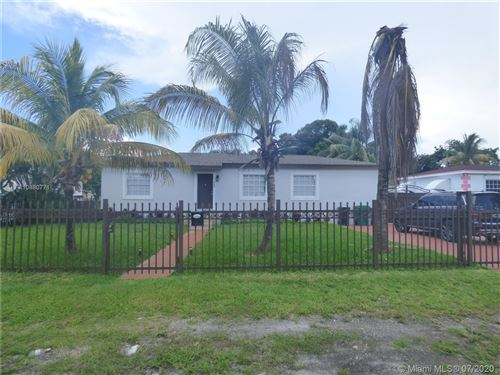 Photo of Listing MLS a10880771 in 340 NW 148th St Miami FL 33168