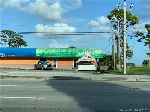 Photo of 616 N Military Trl, West Palm Beach, FL 33415 (MLS # A10894771)