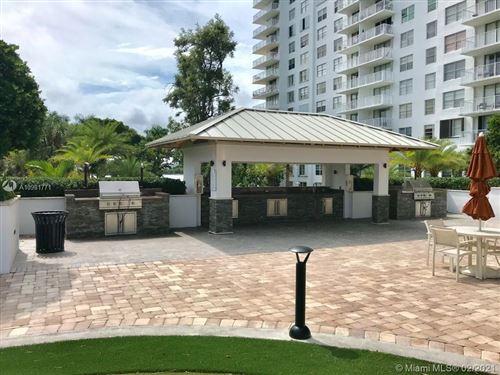 Photo of 2851 NE 183rd St #414E, Aventura, FL 33160 (MLS # A10981771)