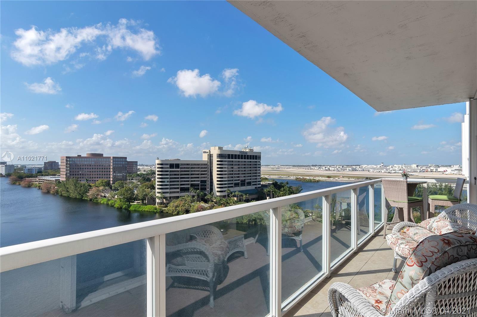 5077 NW 7th St #1202, Miami, FL 33126 - #: A11021771