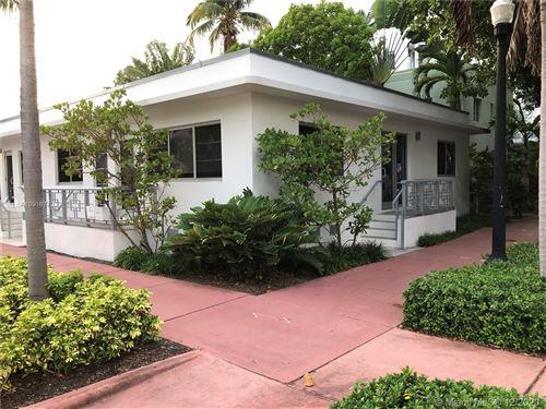 Photo of Miami Beach, FL 33139 (MLS # A10916772)