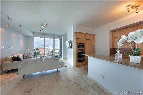 Photo of 50 S Pointe Dr #1207, Miami Beach, FL 33139 (MLS # A10981772)