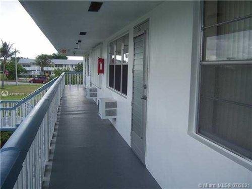 Photo of 18 Windsor A #18, West Palm Beach, FL 33417 (MLS # A11065772)
