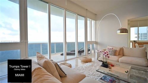 Photo of 16001 Collins Ave #4201, Sunny Isles Beach, FL 33160 (MLS # A11077772)