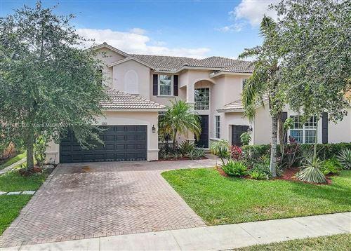 Photo of 3743 W Gardenia Ave, Weston, FL 33332 (MLS # A11114772)