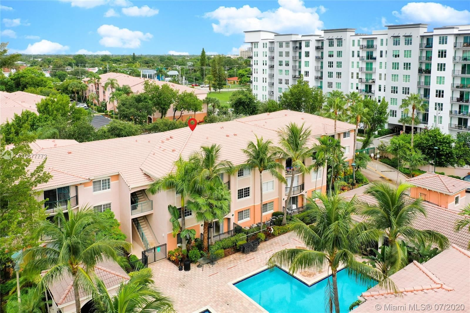 Photo of 2009 SE 10th Ave #313, Fort Lauderdale, FL 33316 (MLS # A10877772)