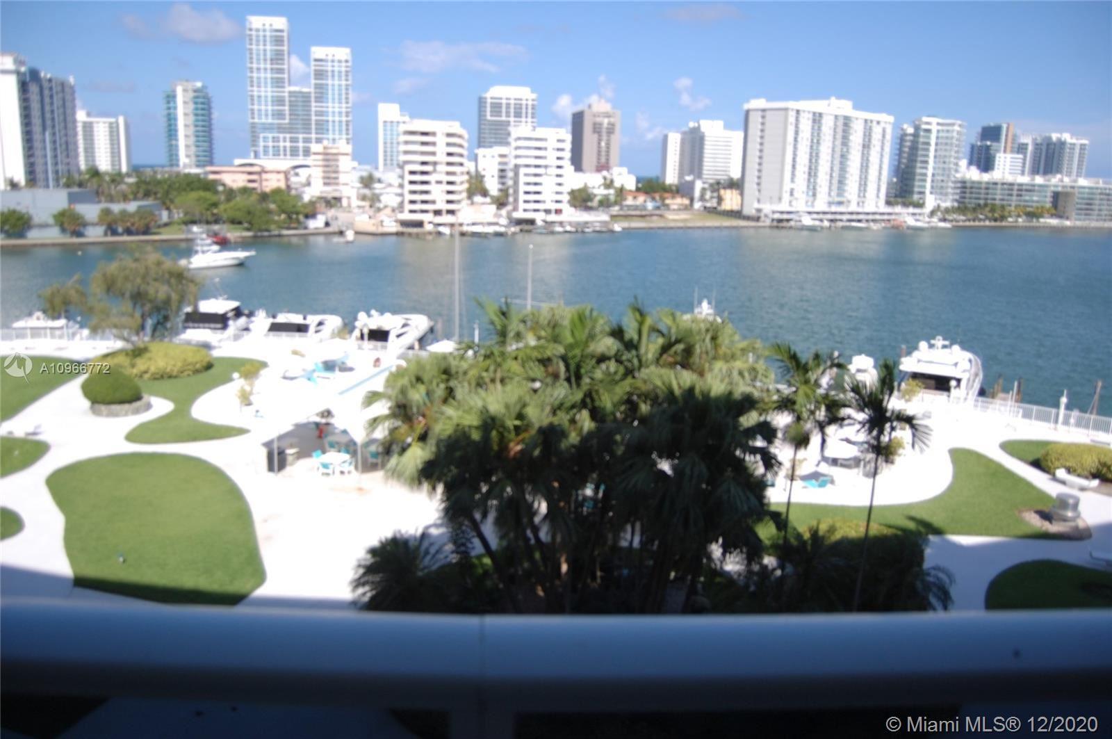 900 Bay Dr #516, Miami Beach, FL 33141 - #: A10966772