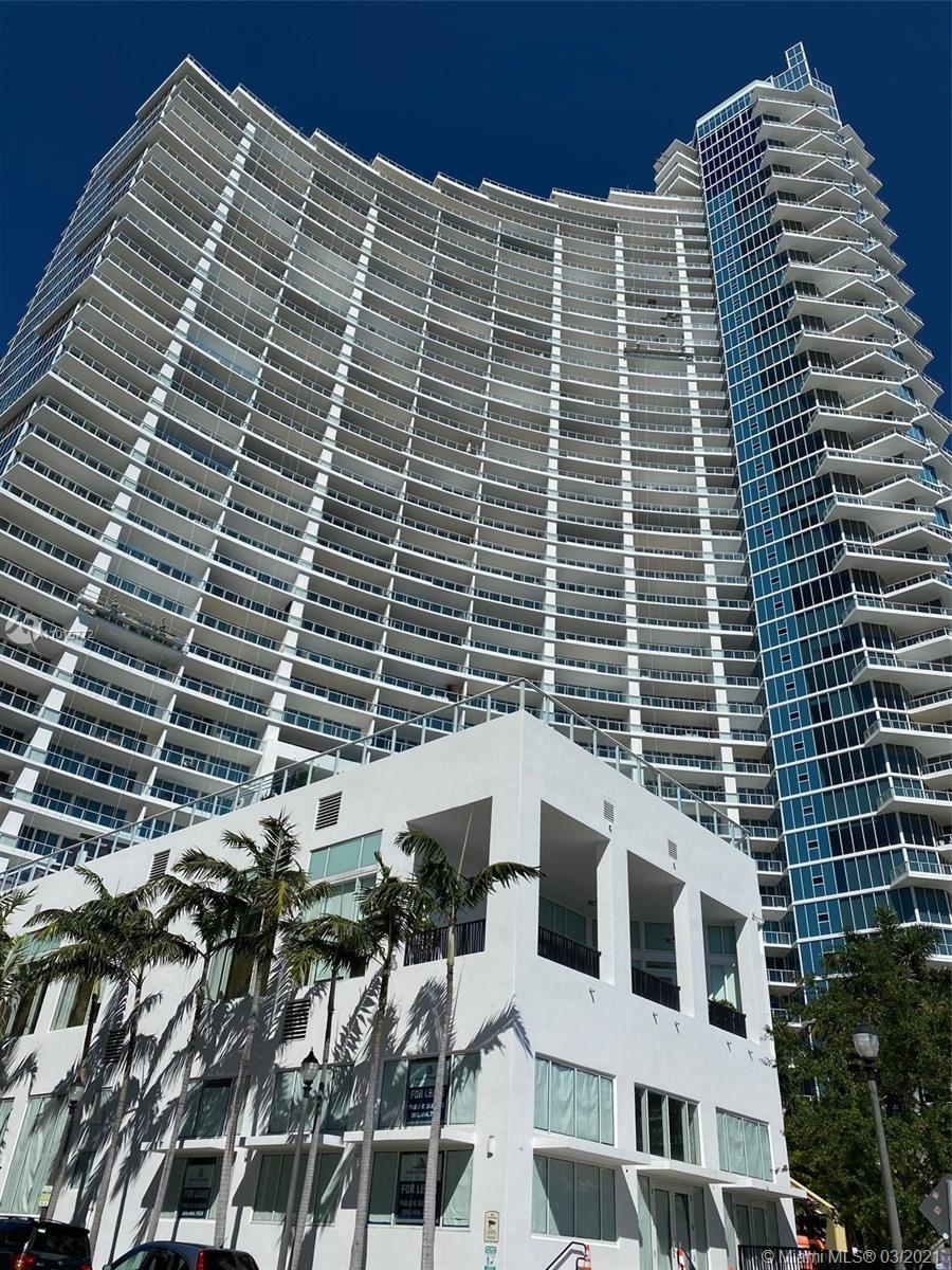 2020 N Bayshore Dr #1707, Miami, FL 33137 - #: A11015772
