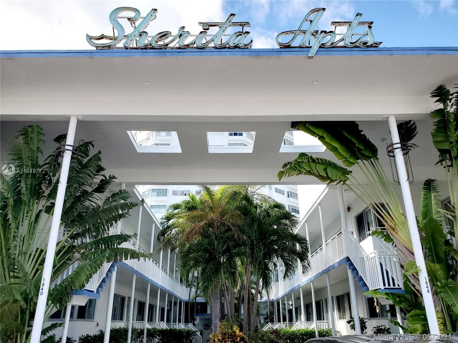 1840 James Ave #2, Miami Beach, FL 33139 - #: A11019772