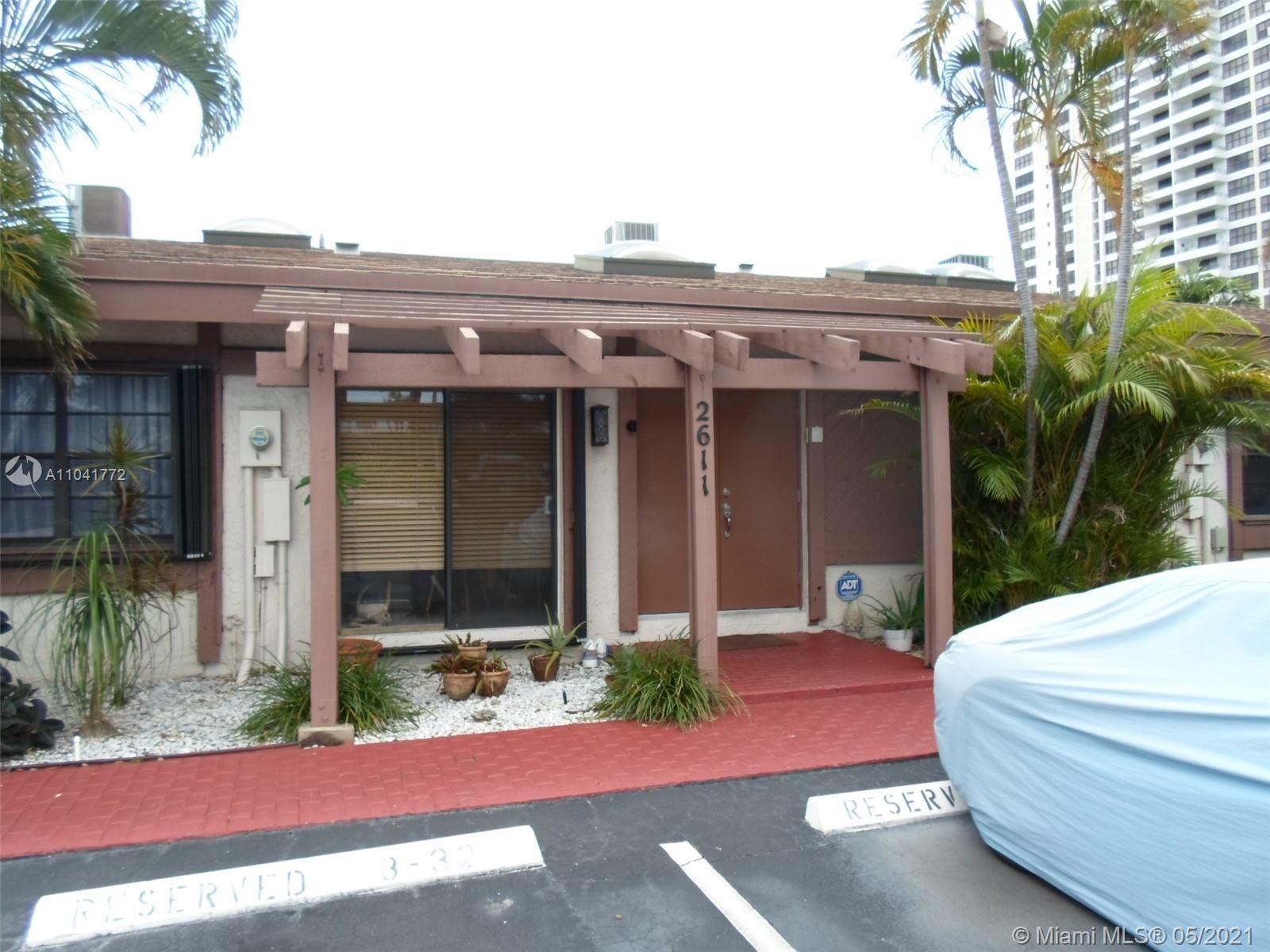 Photo of 2611 S Parkview Dr, Hallandale Beach, FL 33009 (MLS # A11041772)