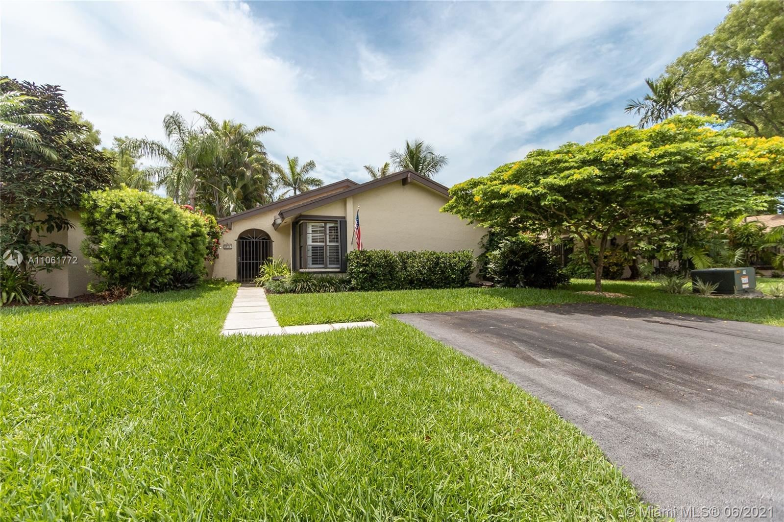 9144 SW 132nd Ln, Miami, FL 33176 - #: A11061772