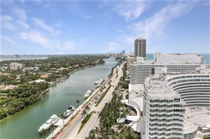 Photo of Listing MLS a10704773 in 4401 Collins Ave #2415/2417 Miami Beach FL 33140