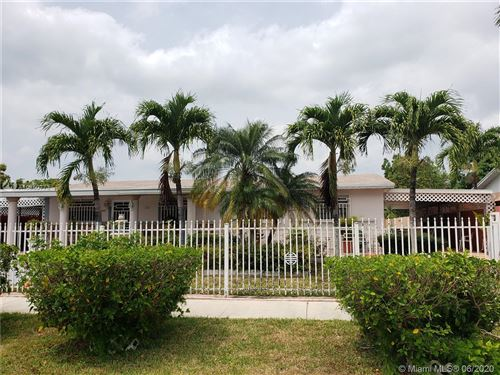 Photo of Listing MLS a10850773 in 12045 SW 181st St Miami FL 33177
