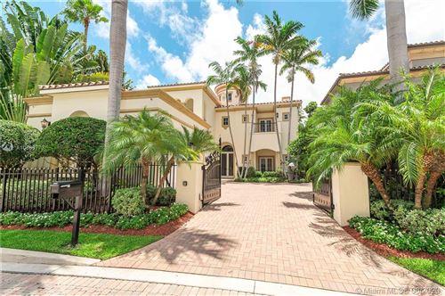 Photo of 4028 Island Estates Dr, Aventura, FL 33160 (MLS # A10883773)