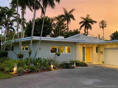 Photo of Listing MLS a10900773 in 11440 Griffing Blvd Biscayne Park FL 33161