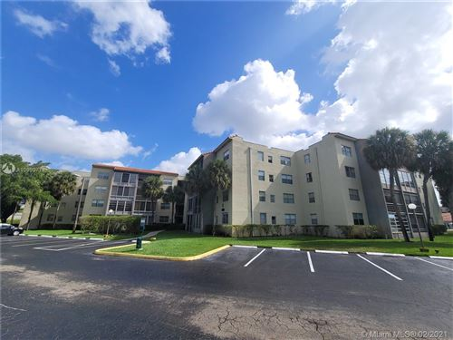 Photo of 1800 N Lauderdale Ave #1116, North Lauderdale, FL 33068 (MLS # A10999773)
