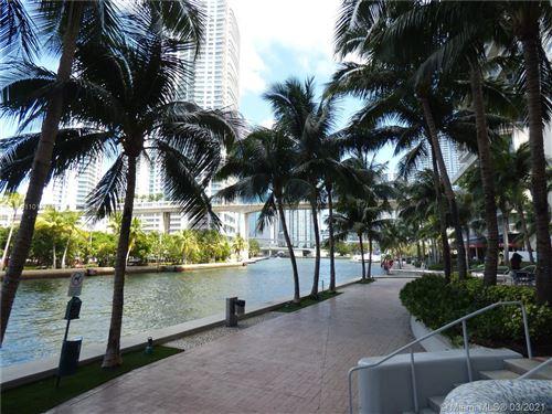 Photo of 185 SW 7th St #4202, Miami, FL 33130 (MLS # A11017773)