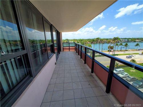 Photo of 5225 Collins Ave #720, Miami Beach, FL 33140 (MLS # A11049773)