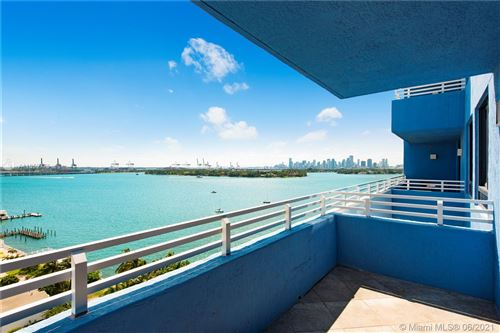 Photo of 1330 West Ave #1206, Miami Beach, FL 33139 (MLS # A11052773)